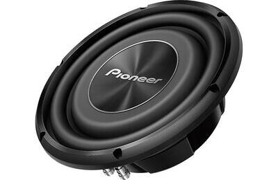Pioneer TS-A2500LS4 Shallow-mount 10