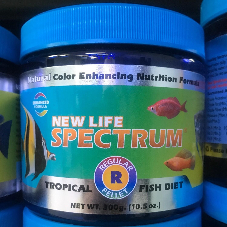 NLS Tropical Fish Diet R Pellets
