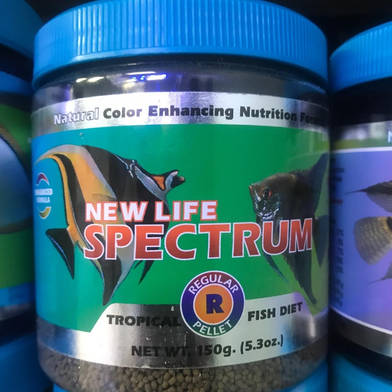 NLS Tropical Fish Diet R Pellet 150g