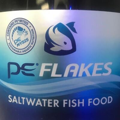 PE Flakes