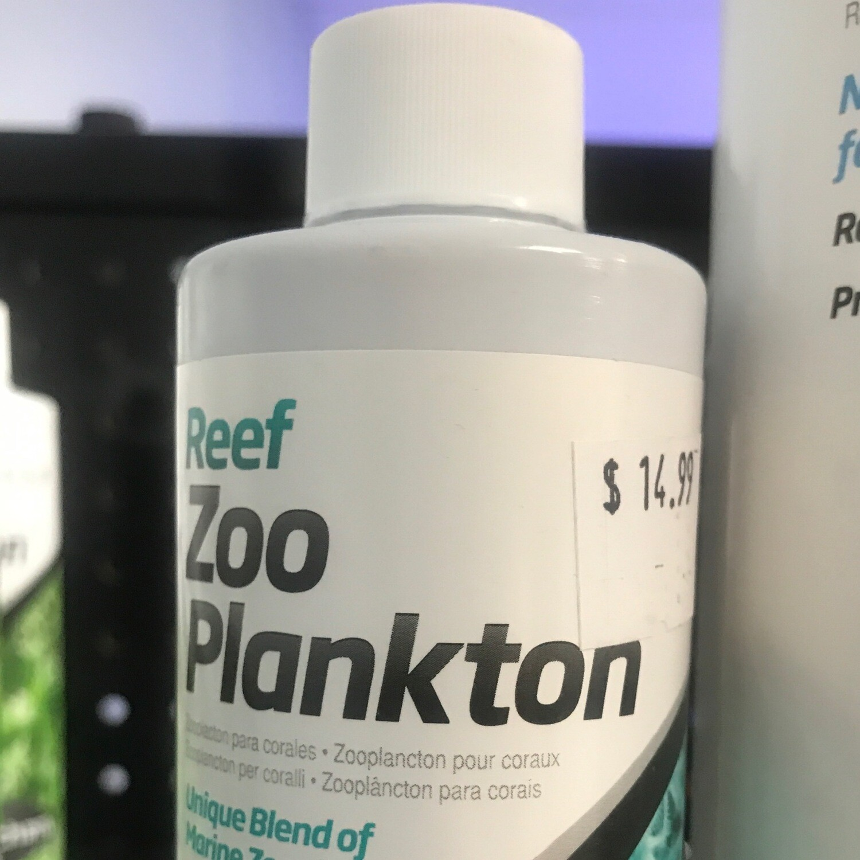 Seachem Zoo Plankton