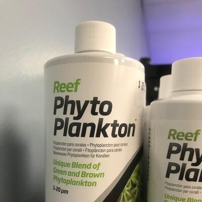 Seachem Reef Phyto Plankton