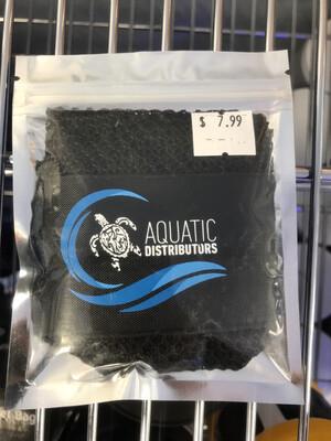 AquaChar Media Bags