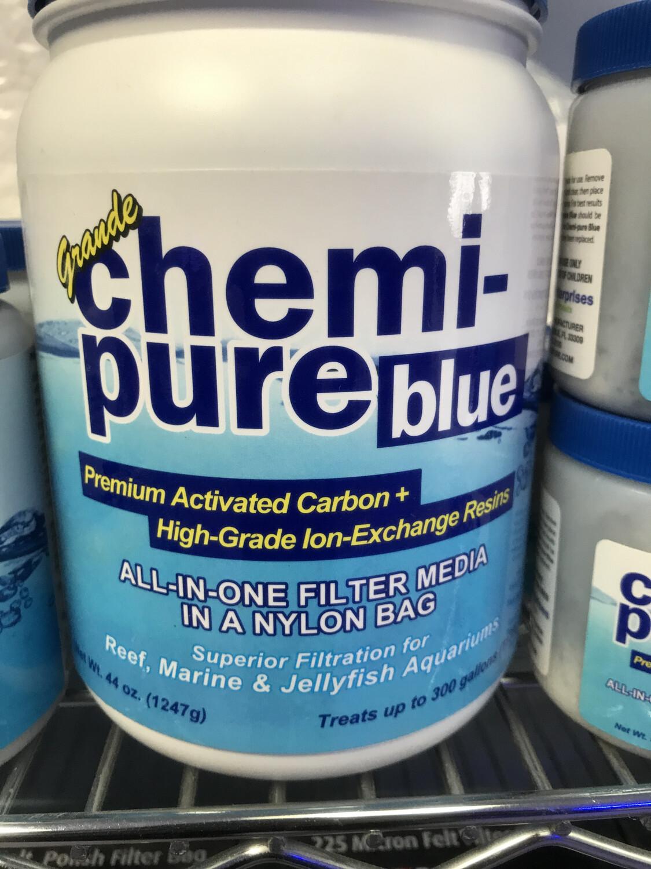 Chemi-Pure Blue