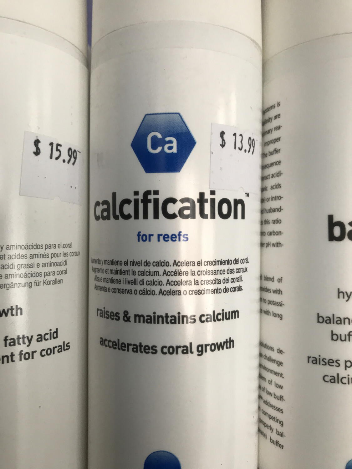 AquaVitro Calcification 350ml