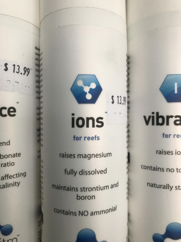 AquaVitro Ions 350ml