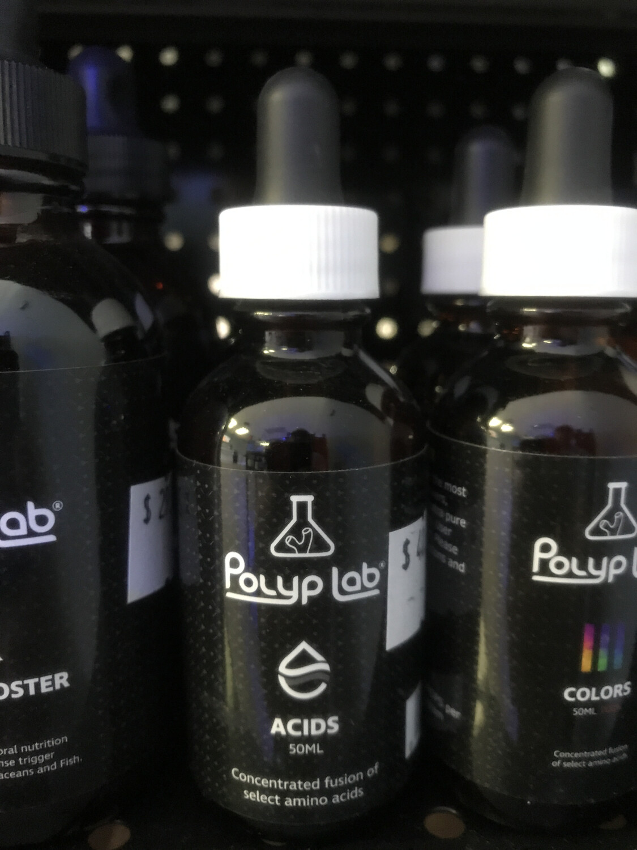PolypLab Acids 50ml