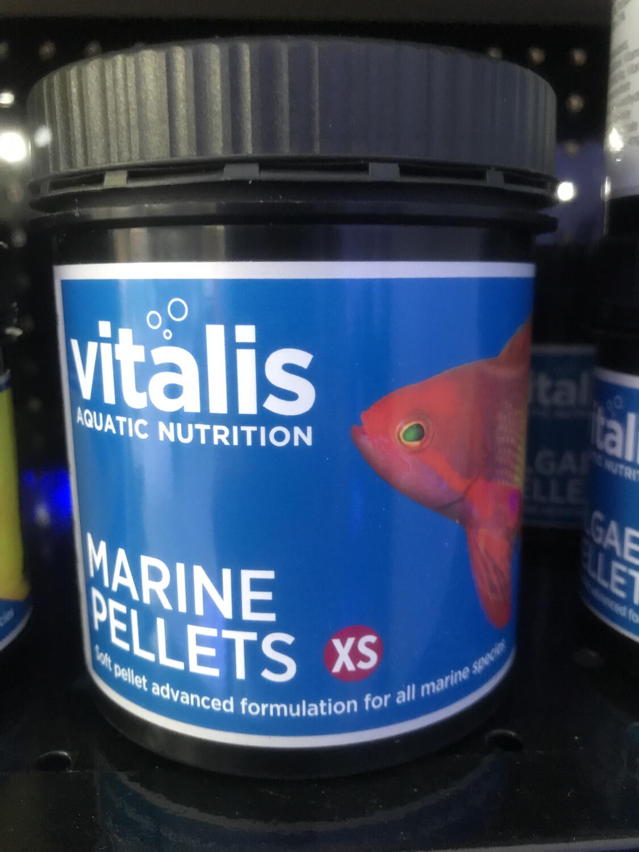 Vitalis Marine Pellets 300g
