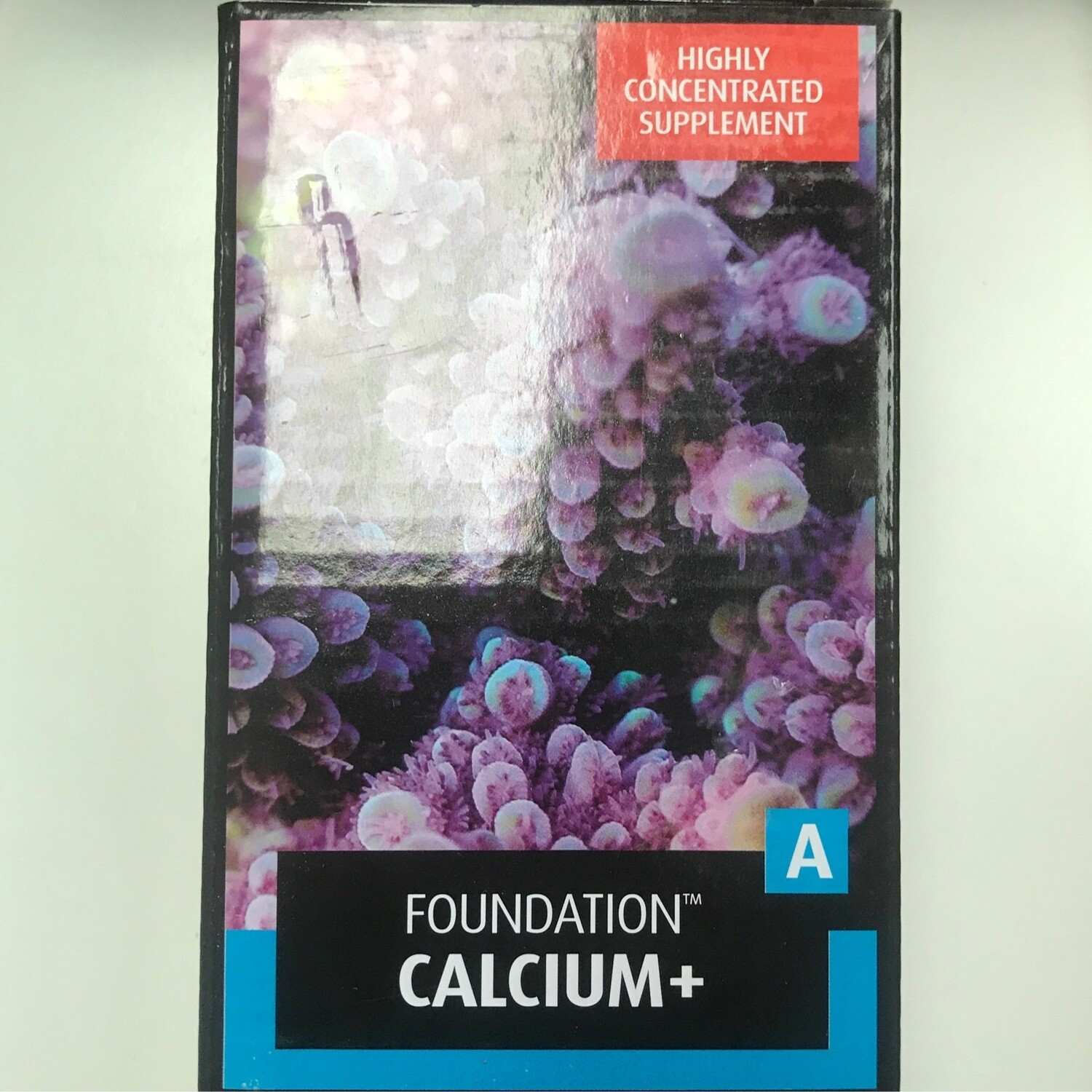 Red Sea Foundation Calcium+ 1ltr