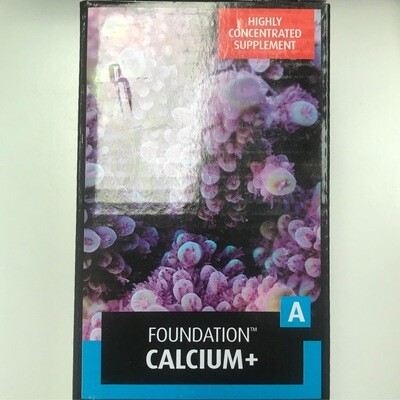 Red Sea Foundation Calcium+ 1ltr