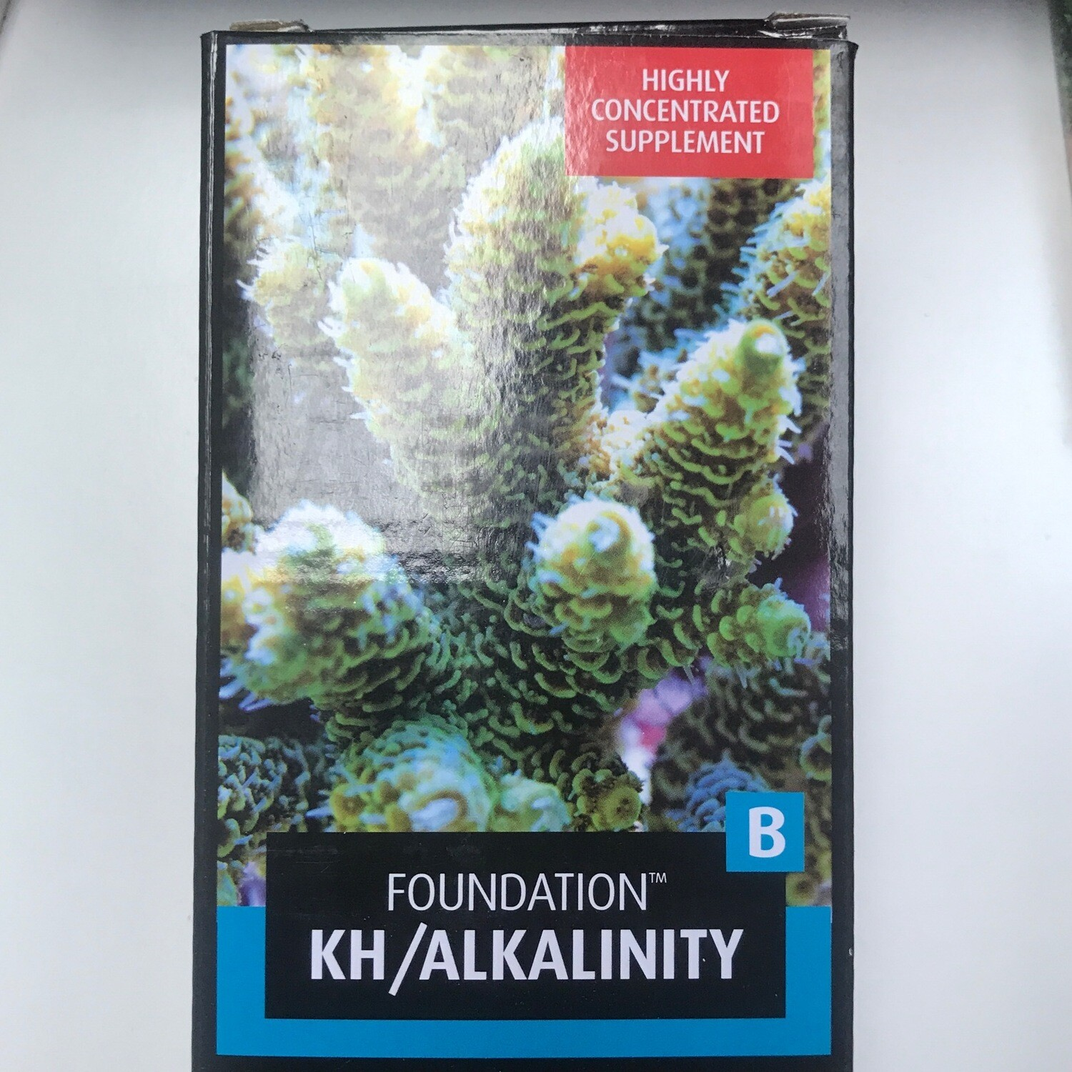 Red Sea Foundation KH/Alkalinity 1ltr