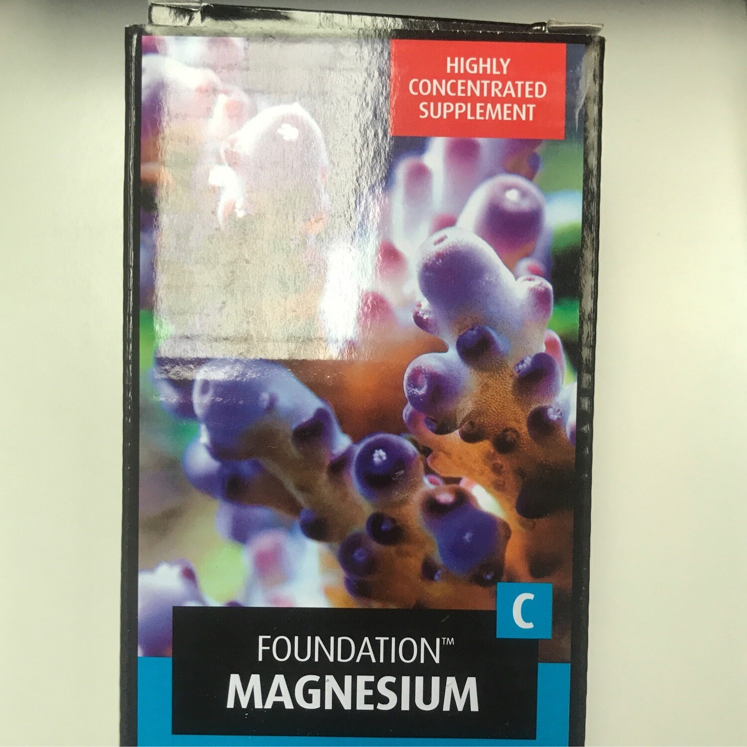 Red Sea Foundation Magnesium 1ltr