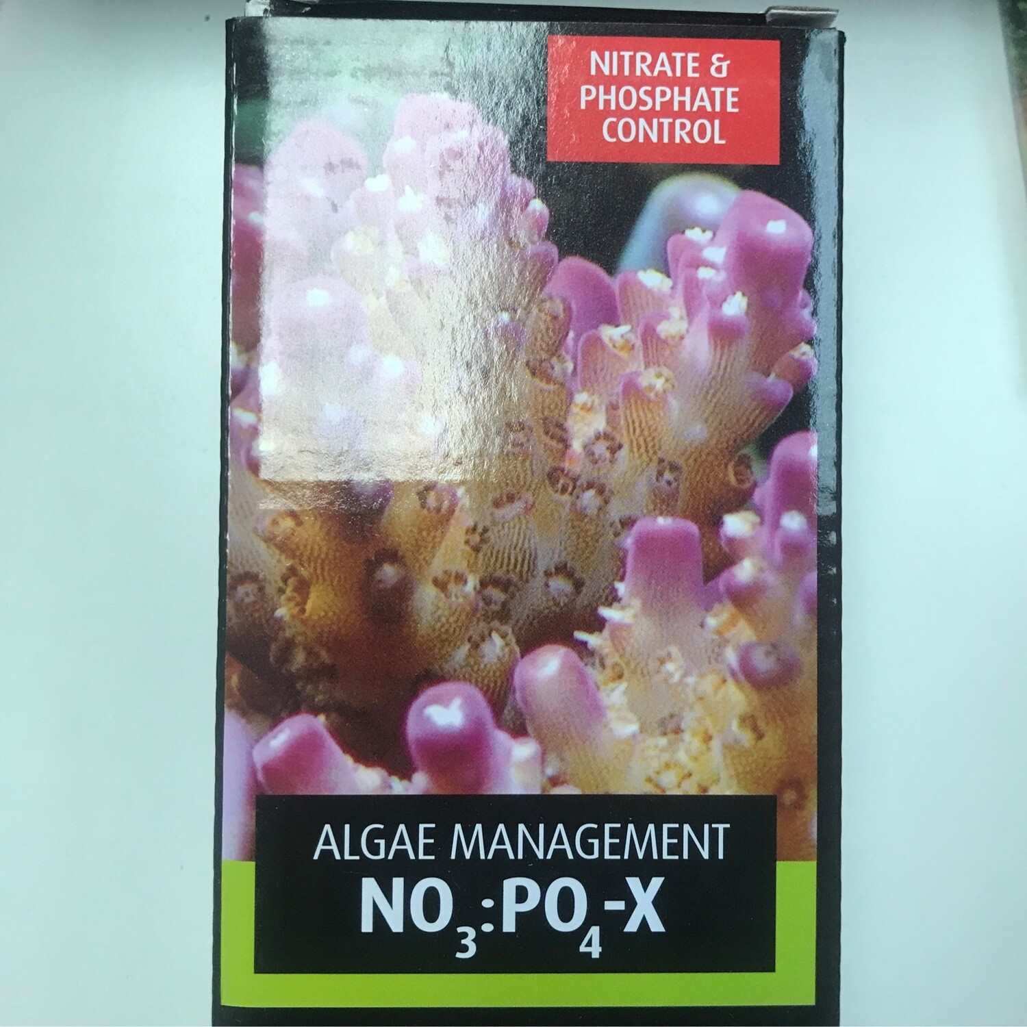 Red Sea Algae Management No3:Po4-X