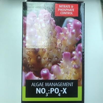 Red Sea Algae Management No3:Po4-X