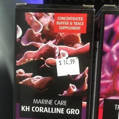 Red Sea Marine Care KH Coralline Gro