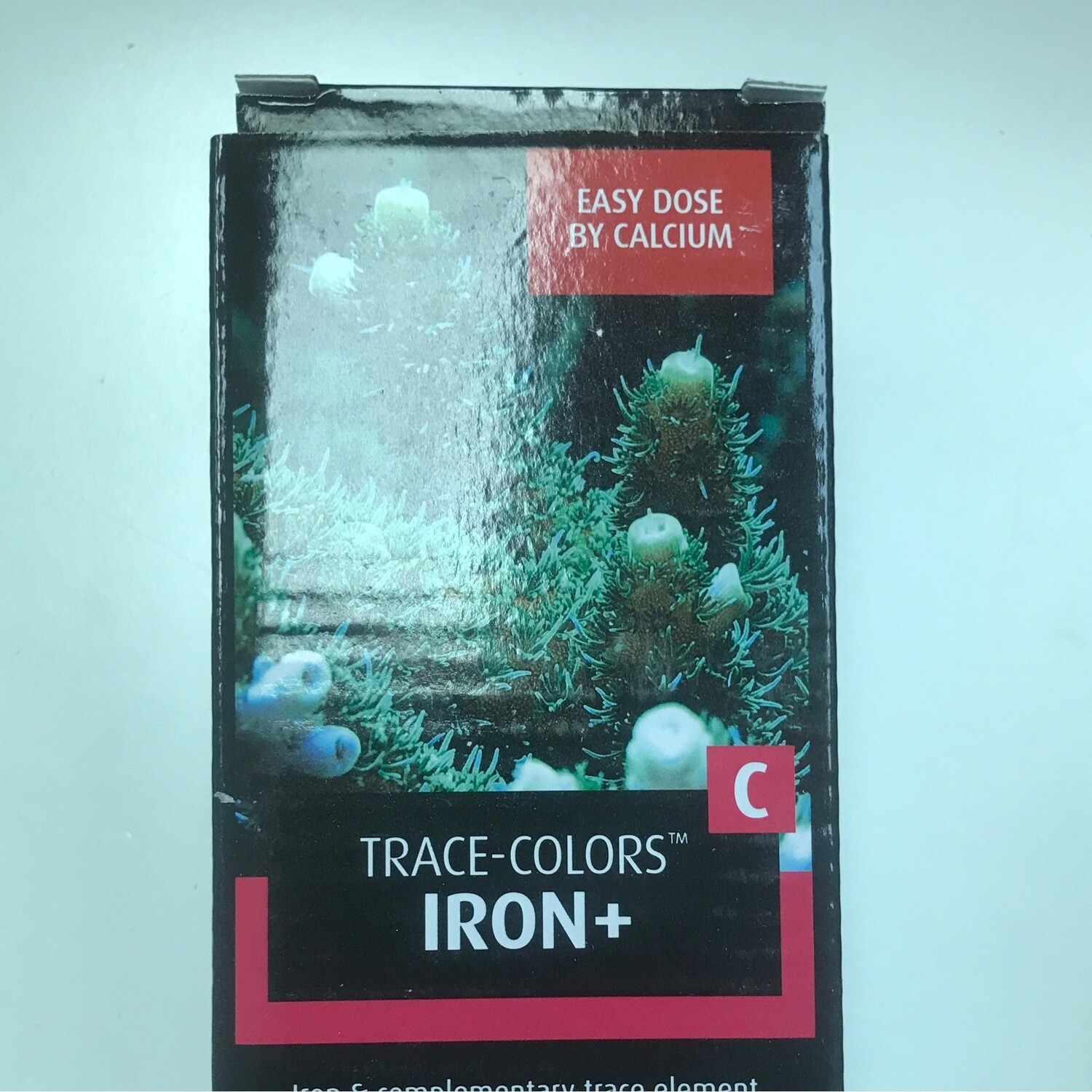 Red Sea Trace-colours C Iron+ 500ml