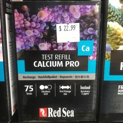 Red Sea Calcium Pro Refill
