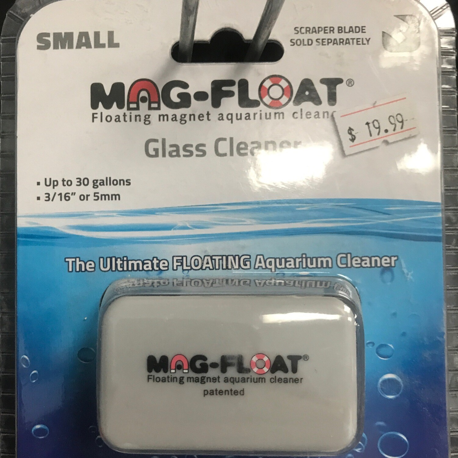 Mag Float Small