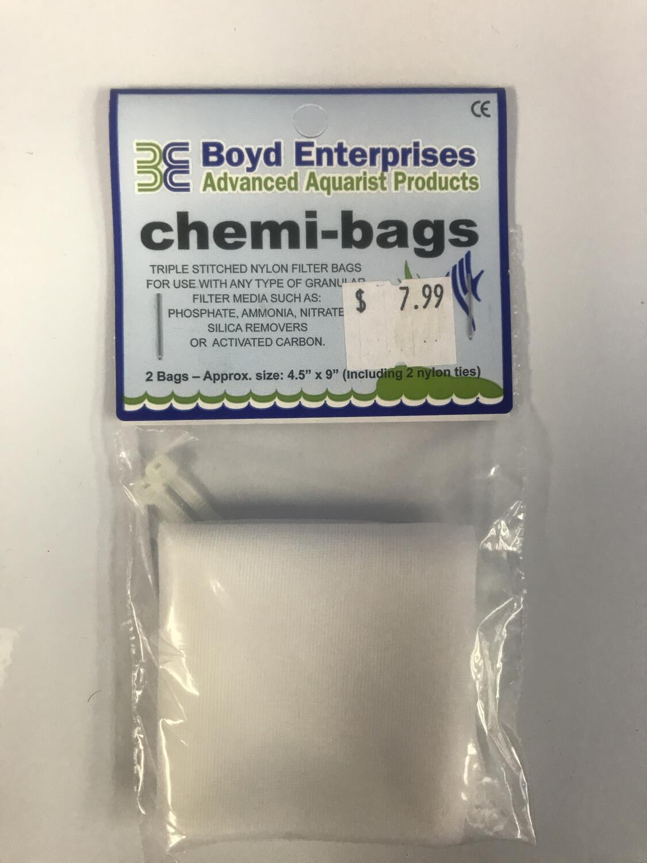 Chemi-Pure Media Bags 2 Pack