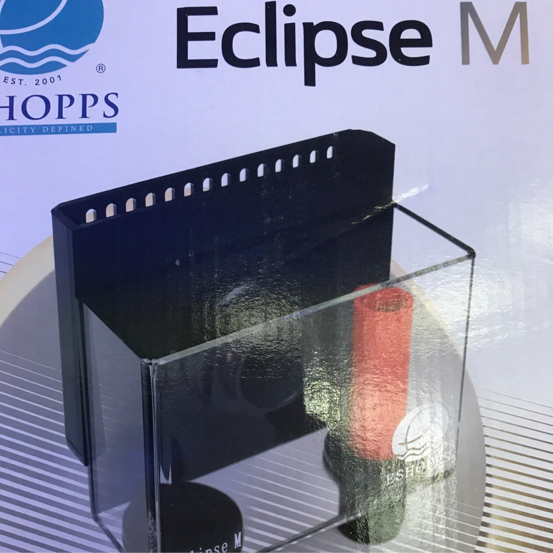Eshopps Eclipse M Overflow Box