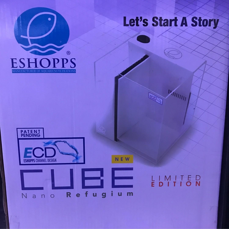 Eshopps ECD Cube Nano Refugium Limited Edition