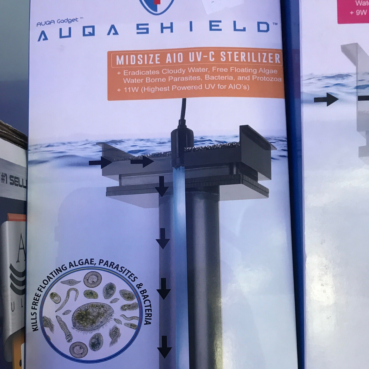 IM Aqua Shield UV 11w