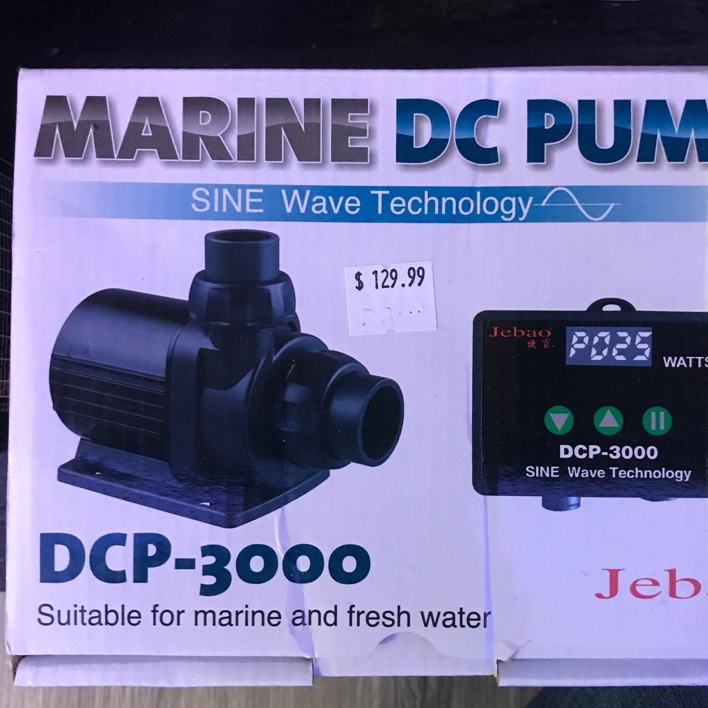 Jebao DCP-3000 Pump