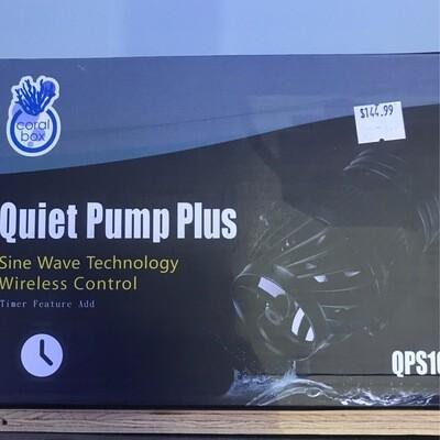 Coral Box Quite Pump Plus QPS16