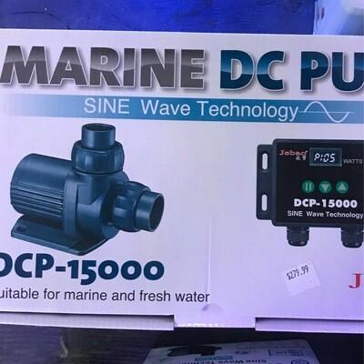 Jebao DCP-15000 Pump
