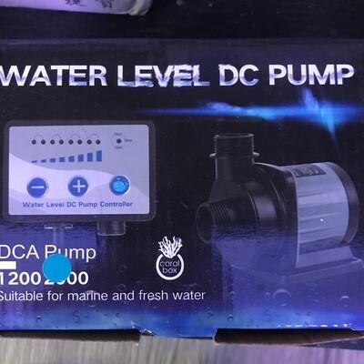 Coral Box DCA 2000 Pump