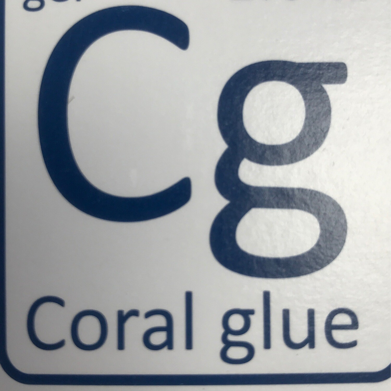 Ecotech Gel Coral Glue