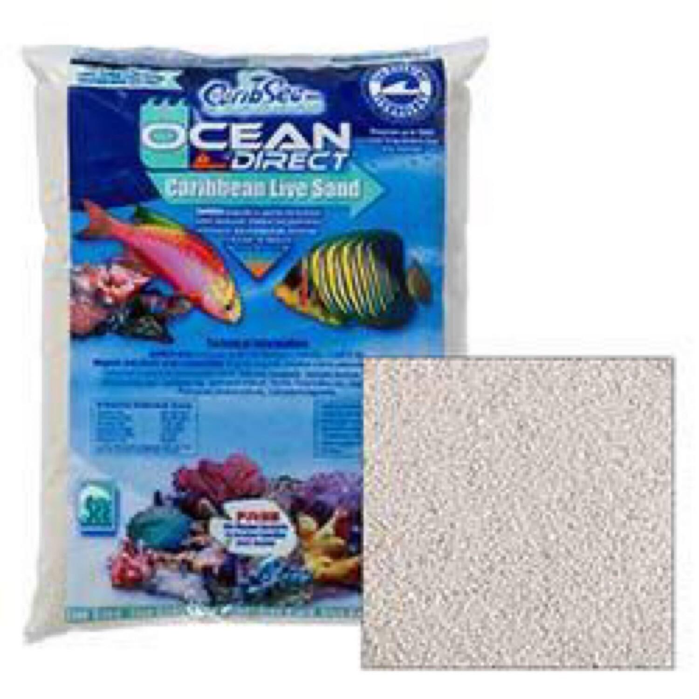 CaribSea Ocean Direct 5lbs