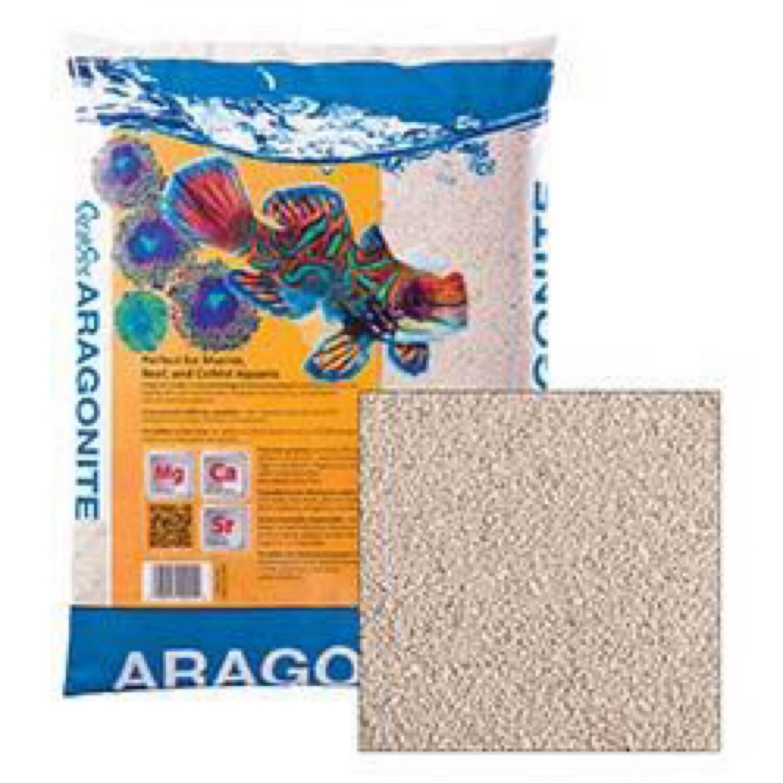 CaribSea Aragonite Sugar Sand 30lbs