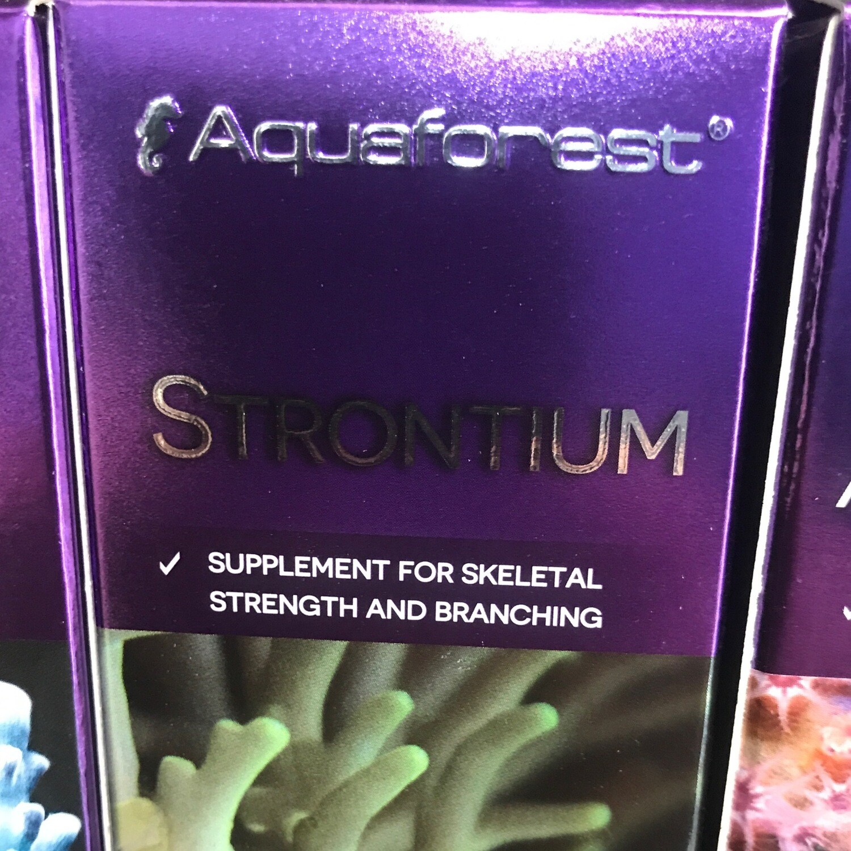 Aqua Forest Strontium 50ml