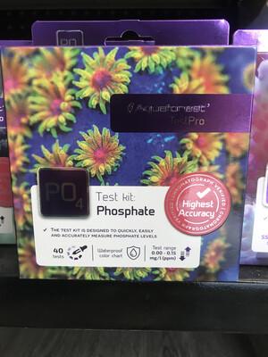 Aqua Forest Phosphate Test Kit