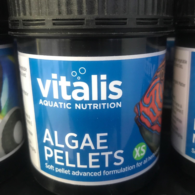 Vitalis Algae Pellets
