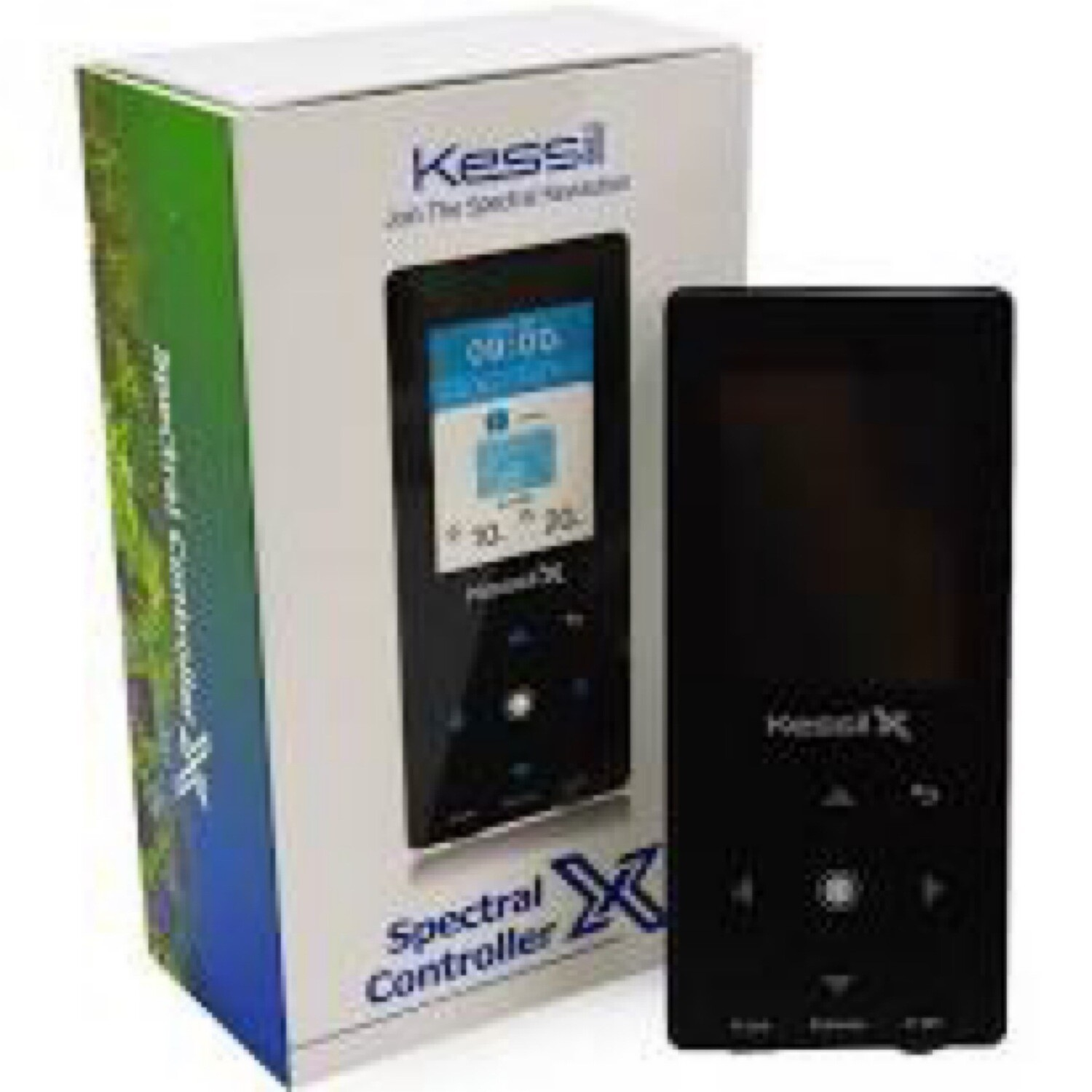 Kessil Spectral Controller X