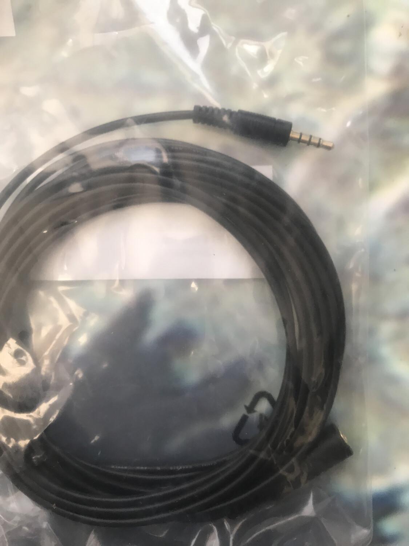 Optical Sensor Extension 15ft