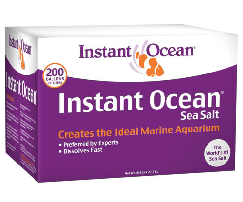 Instant Ocean Salt