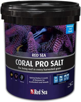 Coral Pro Salt 175gl