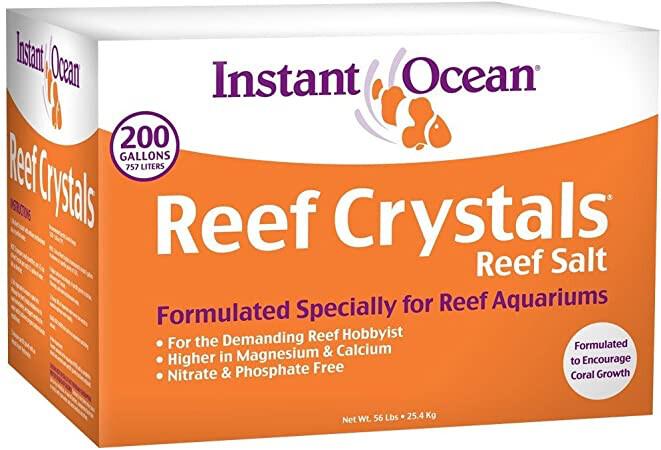 Reef Crystals Salt 200 gl