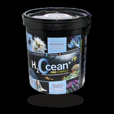 H2Ocean Pro Formula Natural Salt 185 gl