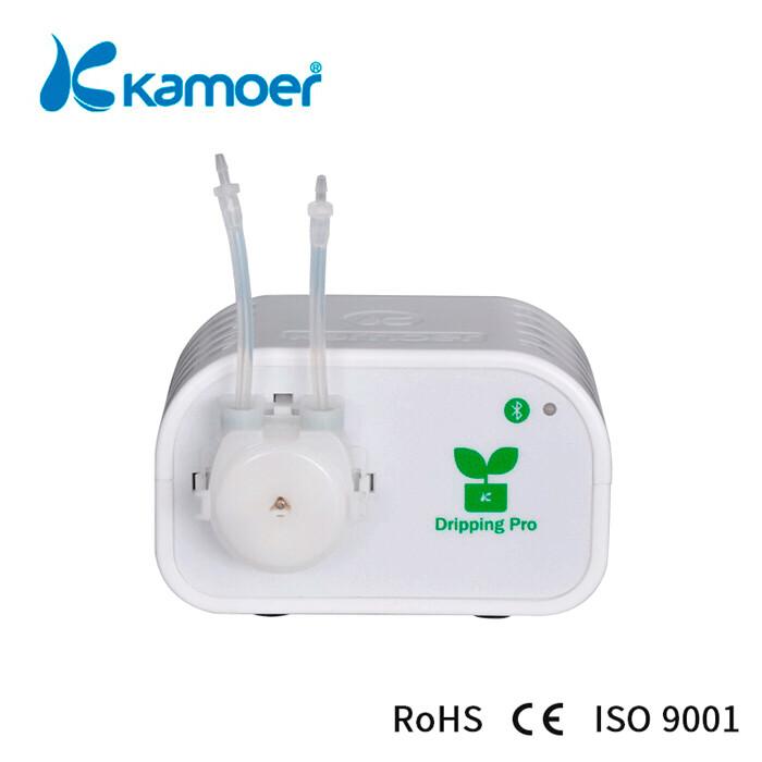 Kamoer Drip Pro Bluetooth Dosing Pump