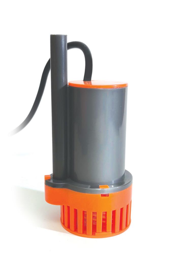 Neptune Systems Apex PMUP pump