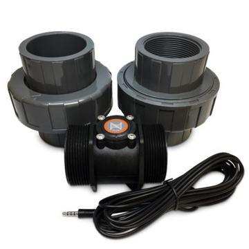 "Neptune Systems Apex FS-200 2"" Flow Meter"