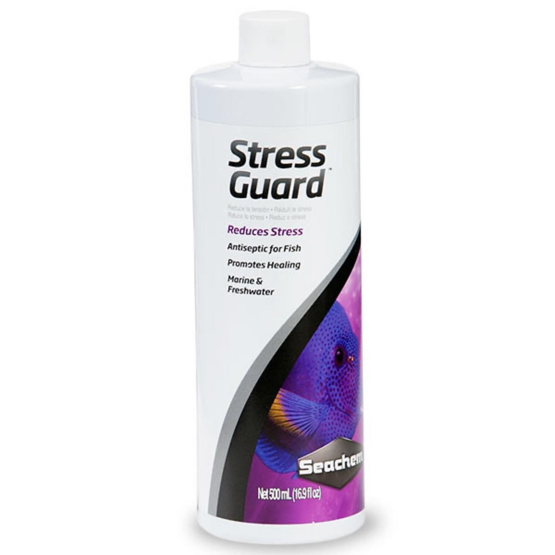 Seachem Stress Guard