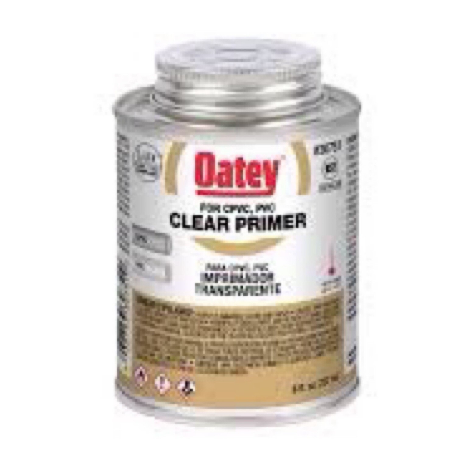 PVC Cleaner Primer 118ml