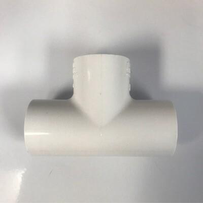 Tee PVC