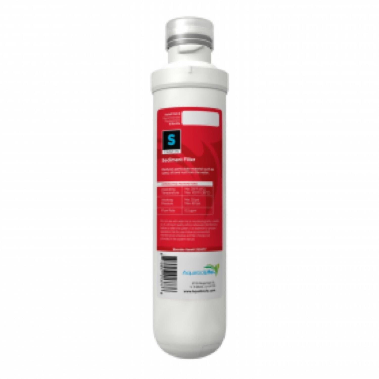 AquaticLife Twist-In Sediment Filter