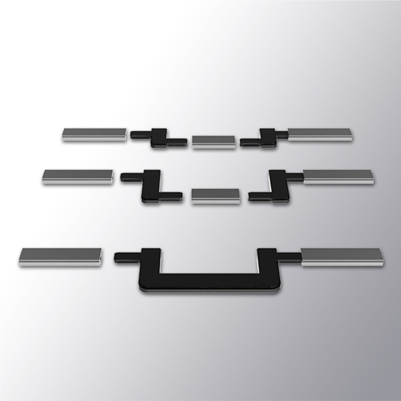 DD Jumpguard Multi Cut-Out Accessory Pack
